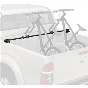 Bike Bar for pickup trucks