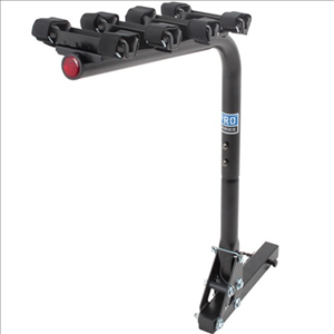 Pro Series Eclipse Bike Carrier For Up To 4 Bikes