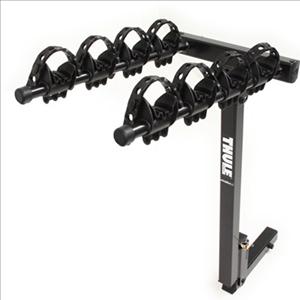 Thule Parkway 4 bike rack