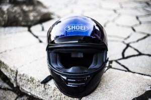 a-motorbike-helmet