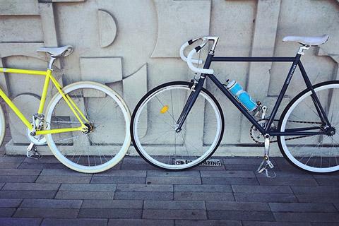 Commuter Pedals